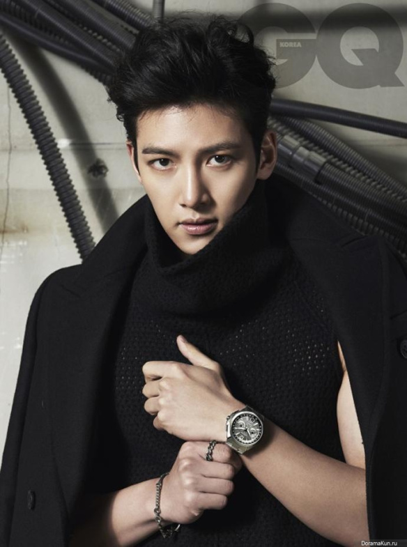 Love For Ji Chang Wook From India My Fascination With K